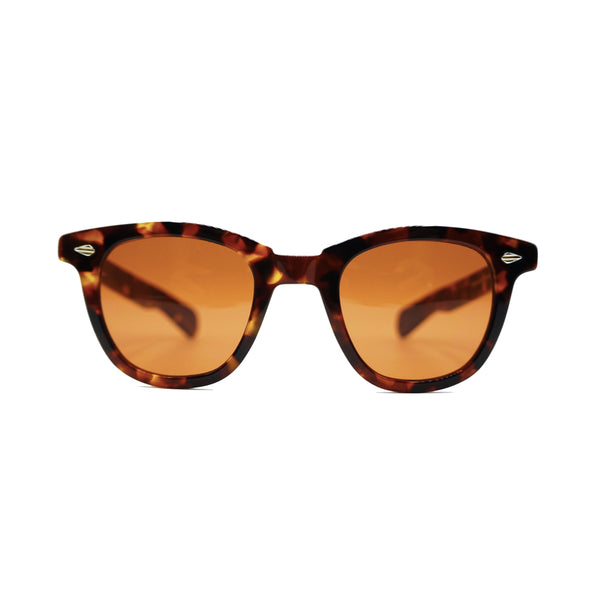 Old Focals x Brother Brother- Safety- TORT/ORANGE DRIVER