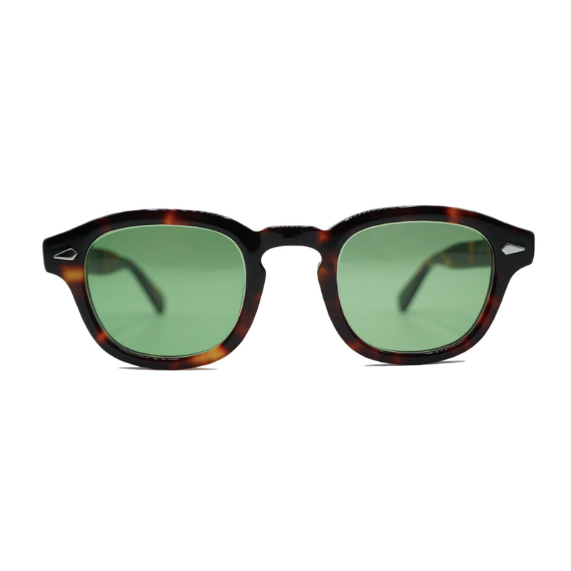 Old Focals x Brother Brother- The Link - Tort/Green
