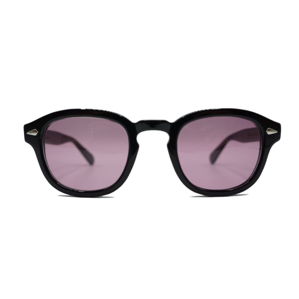 Old Focals x Brother Brother- The Link - Black/Plum