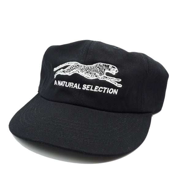 Brother Brother- Natural Selection Cap- Black