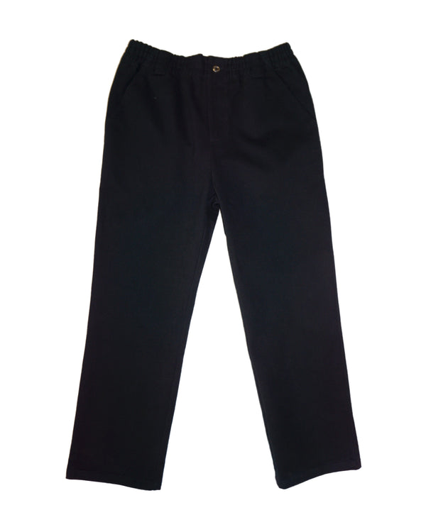 Brother Brother- Work Pant- Black