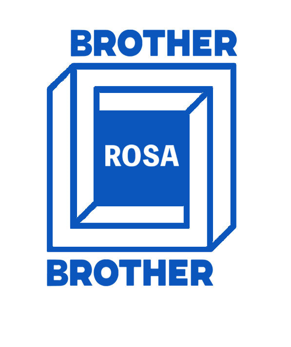 ROSA x Brother Brother Union Tee