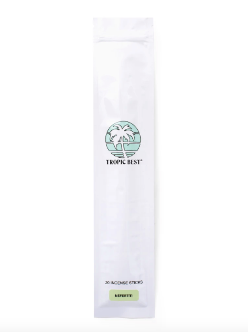 Tropic Best- Nefertiti Incense