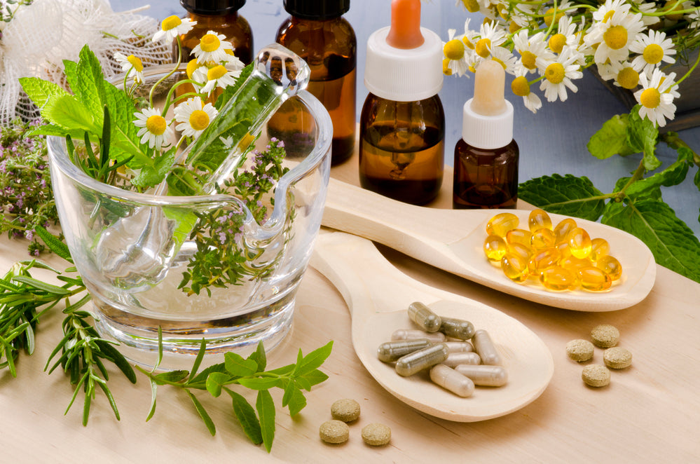 Pills, Tinctures and Capsules, Oh My! Working Out your Preferred Method of Taking CBD