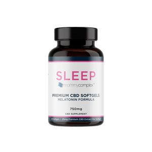 SLEEP softgels