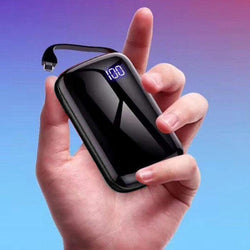 Mini Portable Power Bank