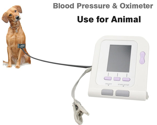 Veterinary Blood Pressure Monitor