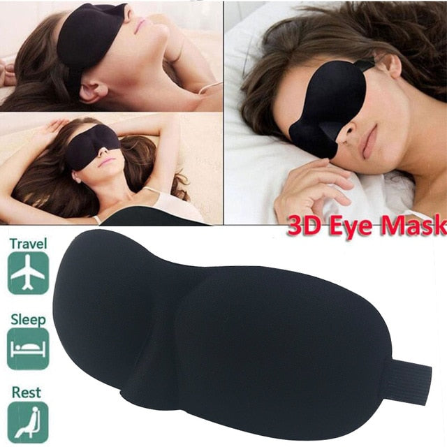 Eye mask for Sleeping