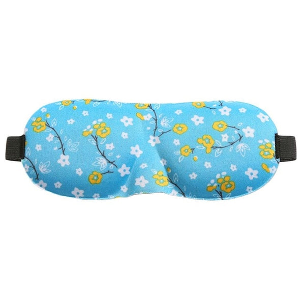 Contoured Sleep Mask
