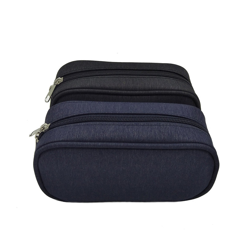 Slots Zipper Stylish Organizer