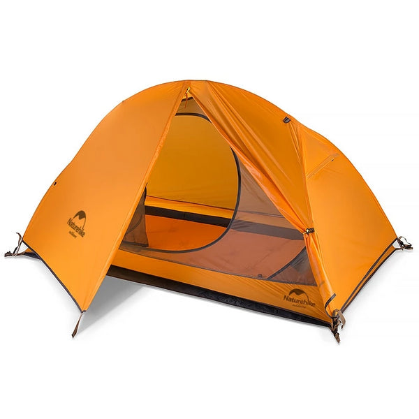 Silicone Portable Ultralight Tent