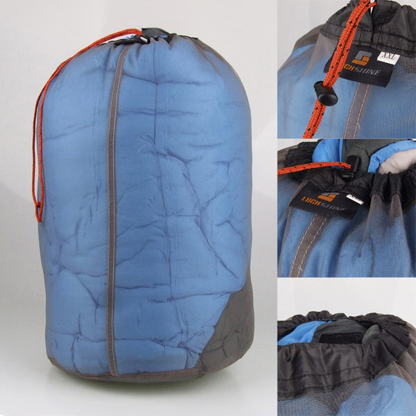 Ultralight Mesh Storage Bag