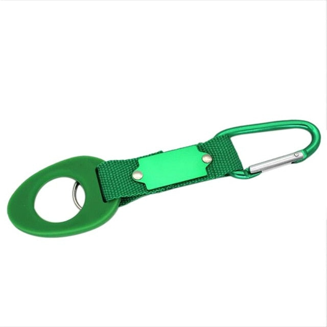 Outdoor Kettle Buckle