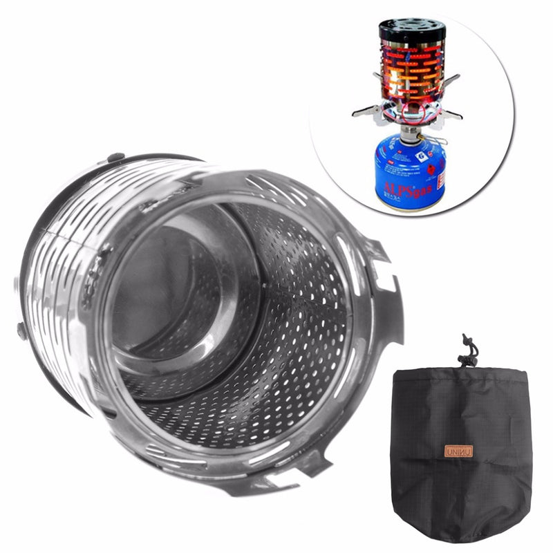 Outdoor Mini Heater
