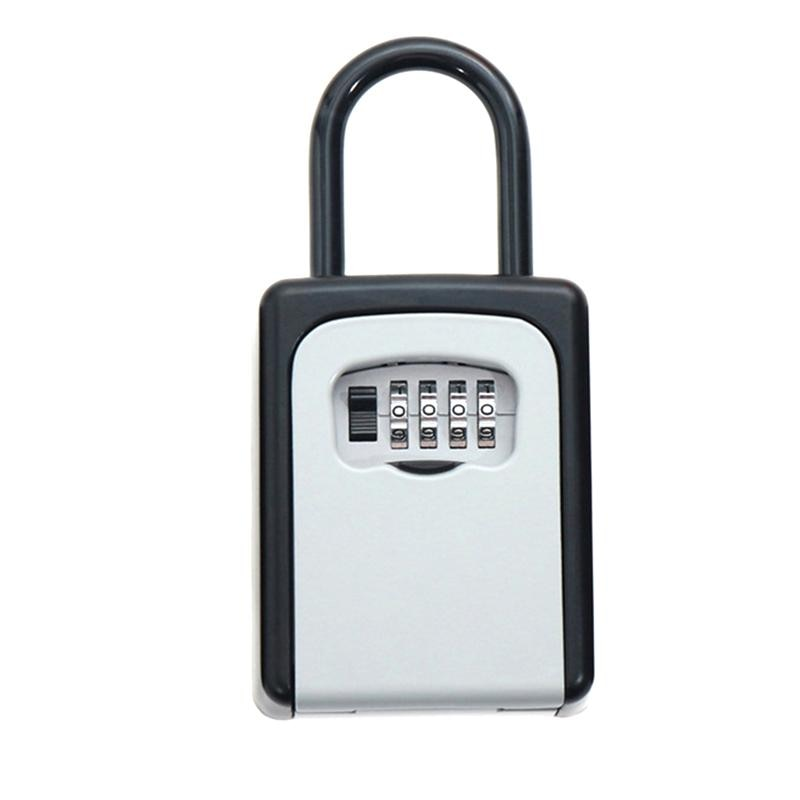 Safty Key Lock Box