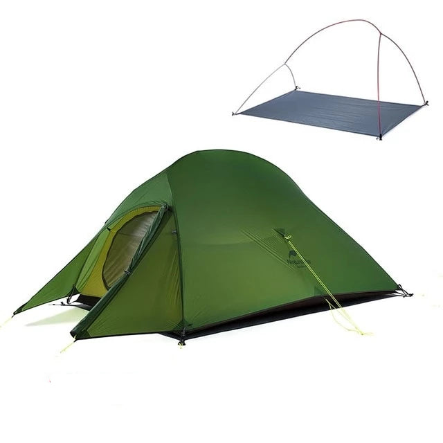 Cloud Up 2 Ultralight Tent