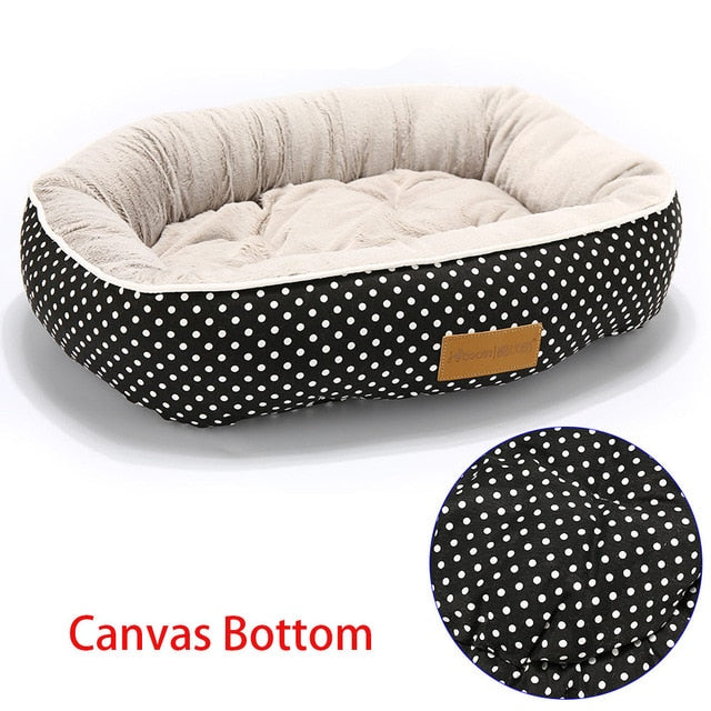 puppies pet bed
