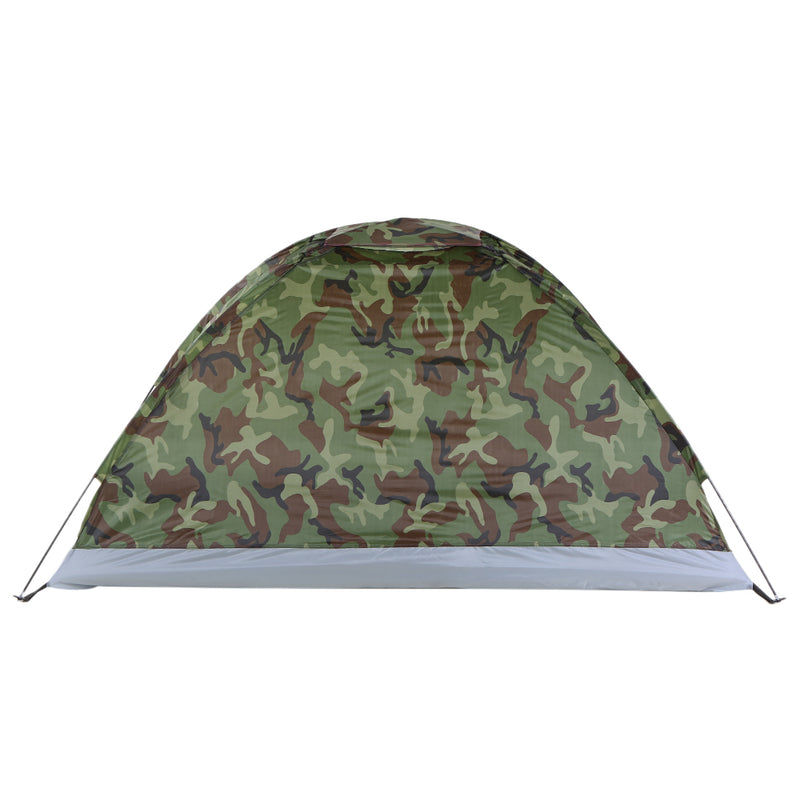 Single Layer Water Resistance Tent