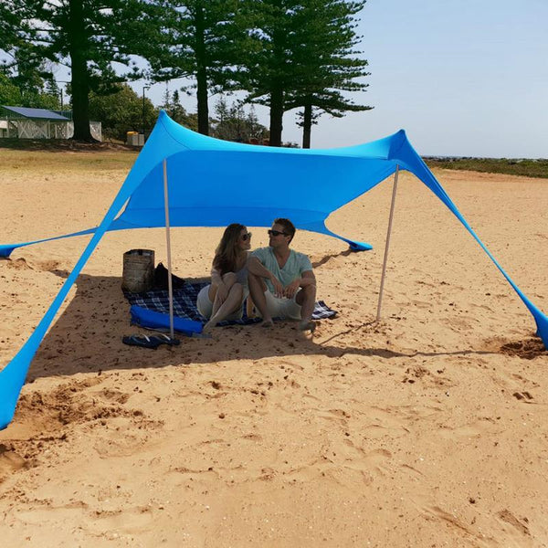 Large Outdoor Waterproof Tents
