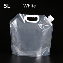 Foldable Drinking Kits