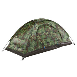 Outdoor 2 Persons Camping Tent