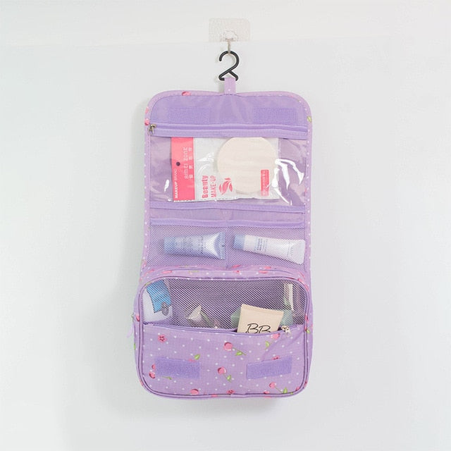 Wash Products Storage Organizer