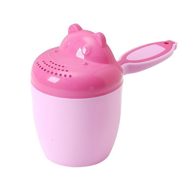 Toddle Shampoo Cup