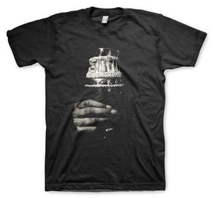 SNOOPS CUP T-SHIRT