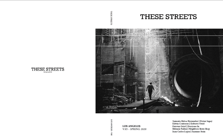 These Streets Magazine