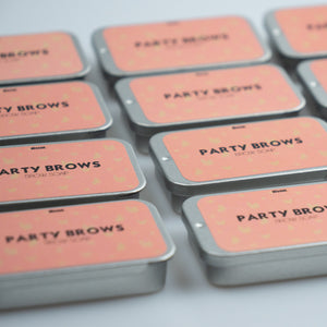 Party Brows™ - brow soap