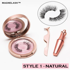 Magnelash™ Eyeliner & Lash Kit