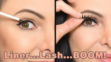 Load image into Gallery viewer, Magnelash™ Eyeliner & Lash Kit