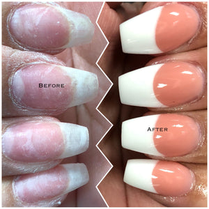 Perfect Underside™ Nail Forms