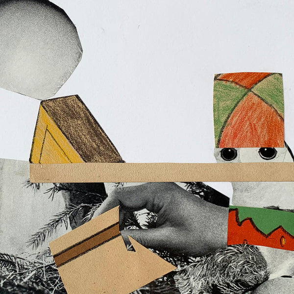 Jason Glasser - collage 07