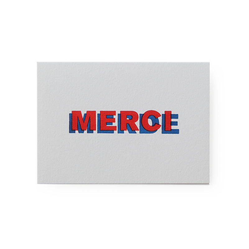 carte merci/merde rouge/bleu
