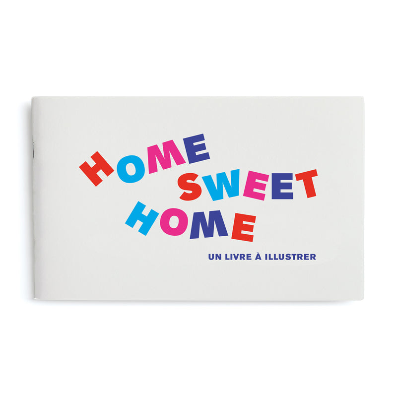 Home Sweet Home VF
