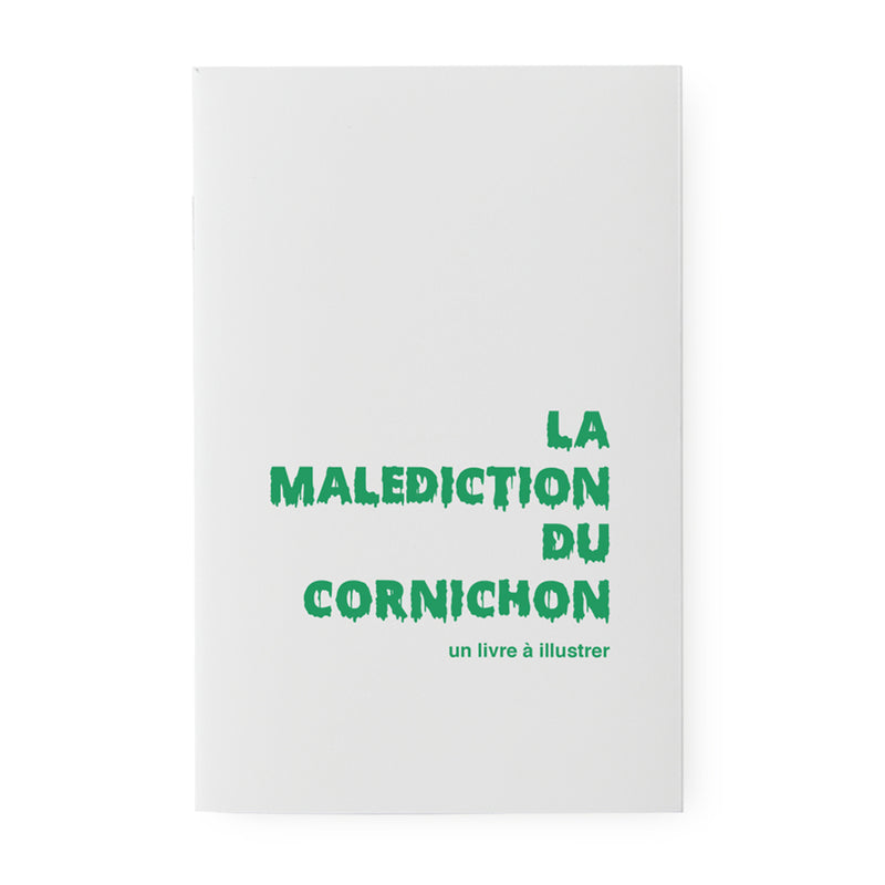 la malédiction du cornichon
