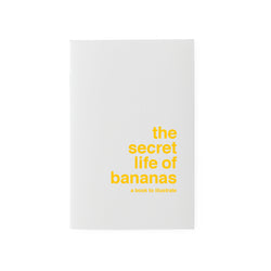 the secret life of bananas