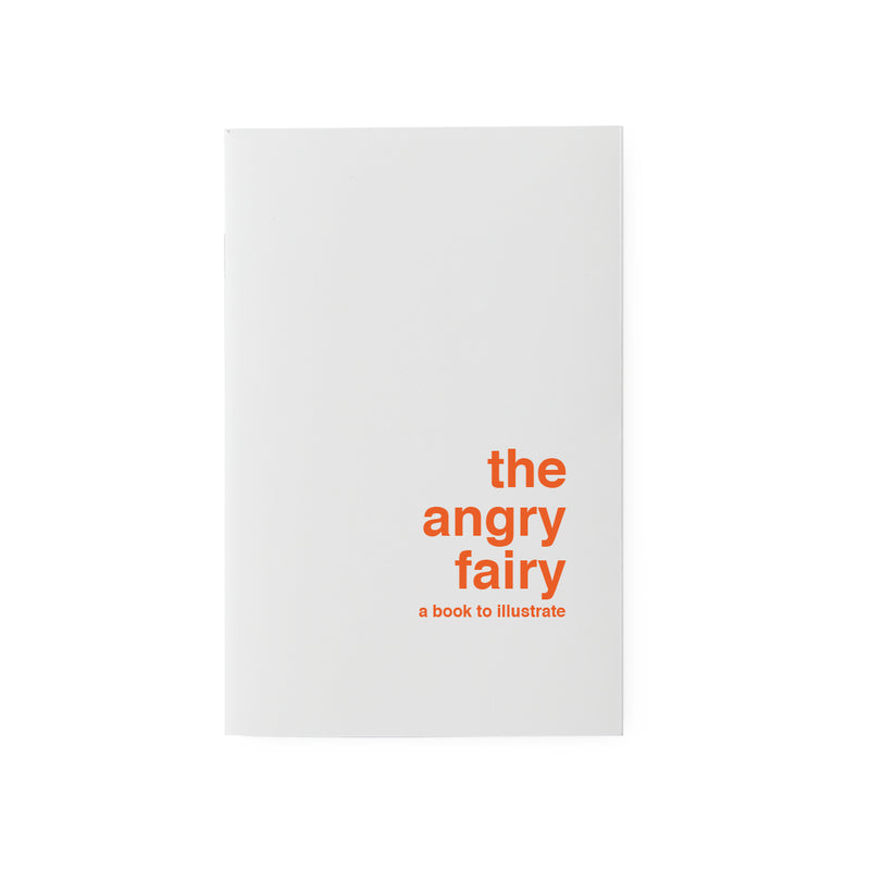 the angry fairy