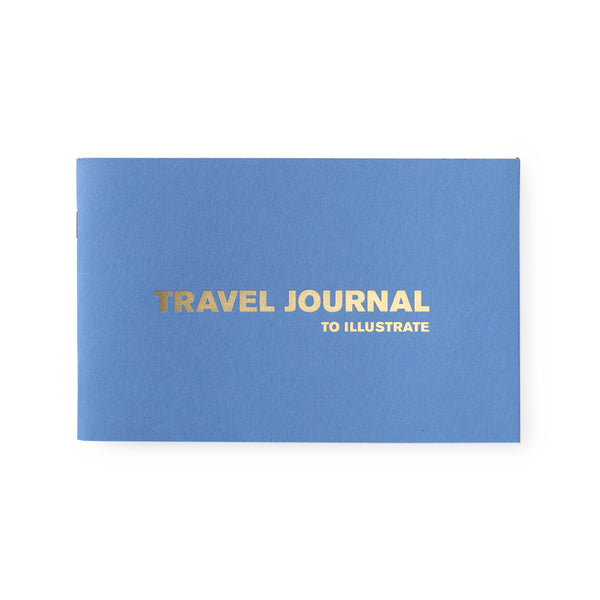 azure travel journal