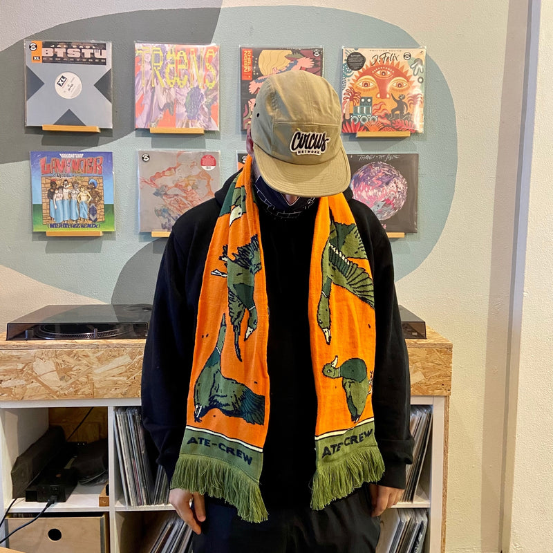 ATE Crew Scarf