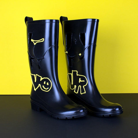 Vour - Winter is Coming - Botas