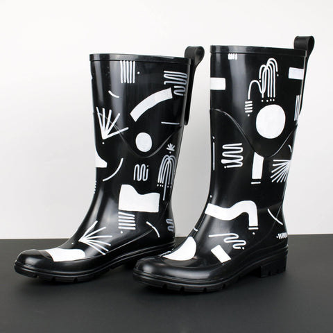 Holalou - Winter is Coming - Botas