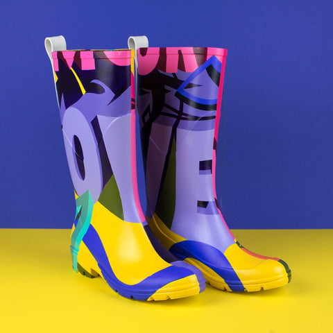 Halfstudio - Winter is Coming - Botas