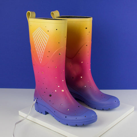 Mariana PTKS - Winter is Coming - Botas