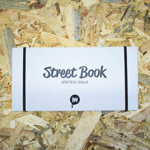 Street Book - Publikat Publishing