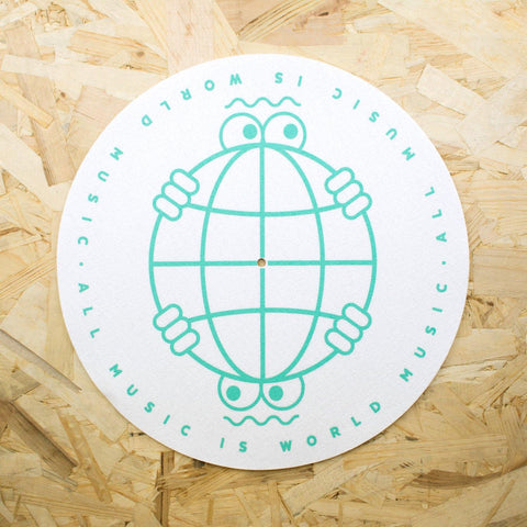 Circus Network - 7 Years Anniversary Slipmat