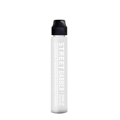 Street Dabber 10 mm Empty Refillable