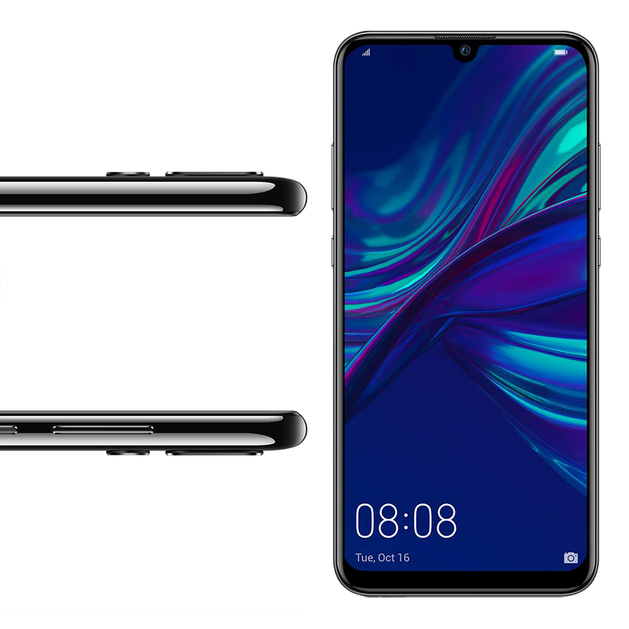 Huawei P Smart+ 2019 - 64GB / Midnight Black