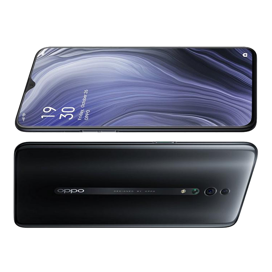 Oppo Reno Z - 128GB / Jet Black